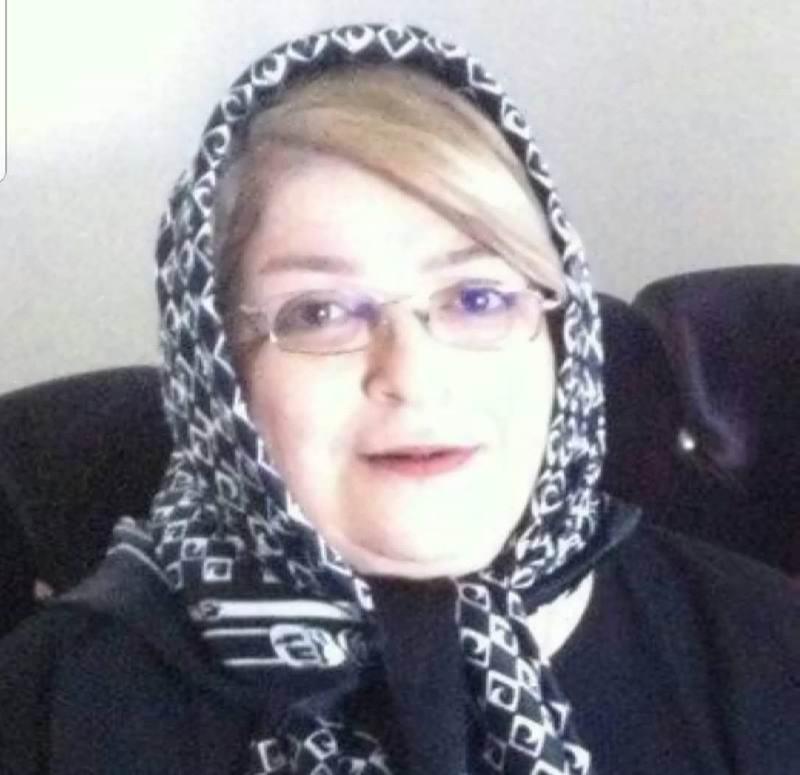 مشاوره پزشکی آنلاین با دکتر سکینه خاتون شریف