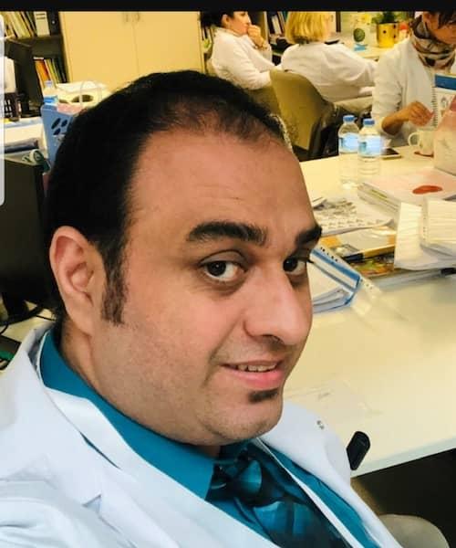 مشاوره پزشکی آنلاین با دکتر کامبیز صفوی