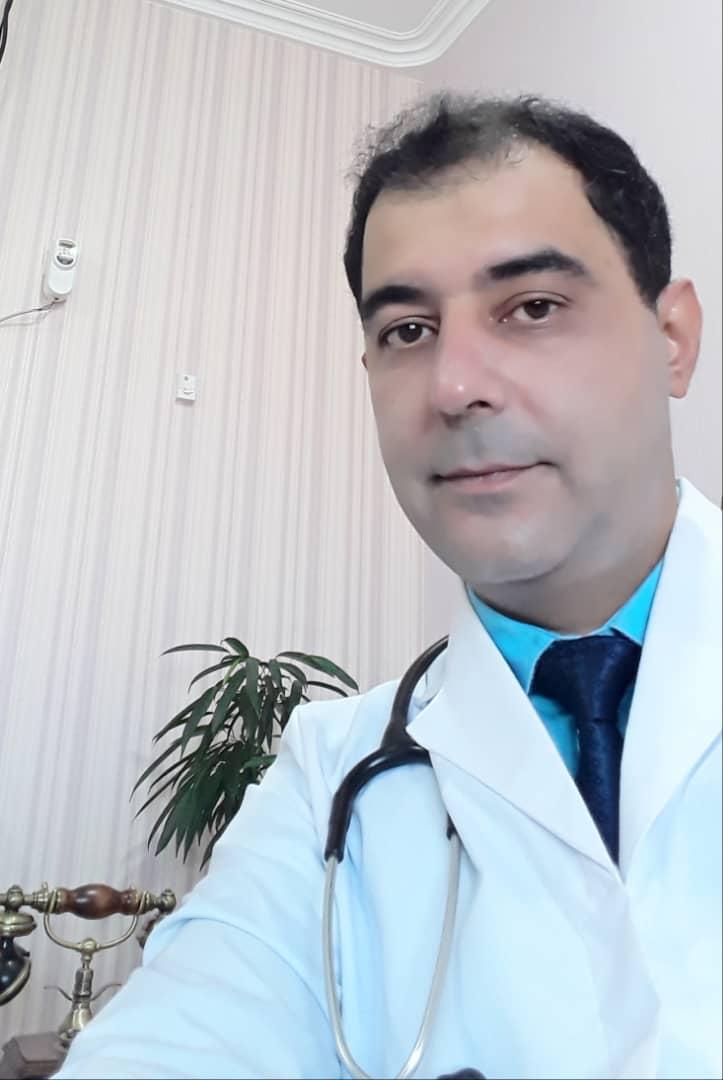 مشاوره پزشکی آنلاین با دکتر نیما دانشور
