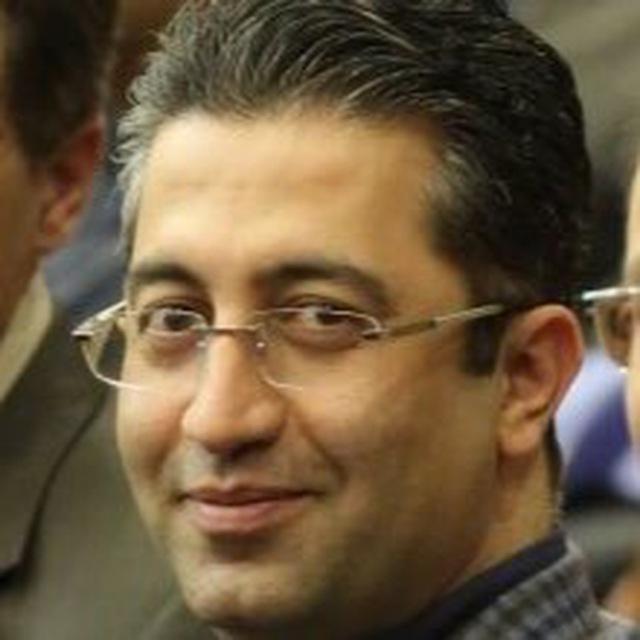 مشاوره پزشکی آنلاین با دکتر علیرضا پرهیز Dr. Alireza Parhiz