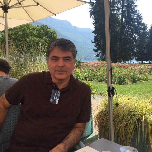مشاوره پزشکی آنلاین با دکتر حمید رضا اصلانی