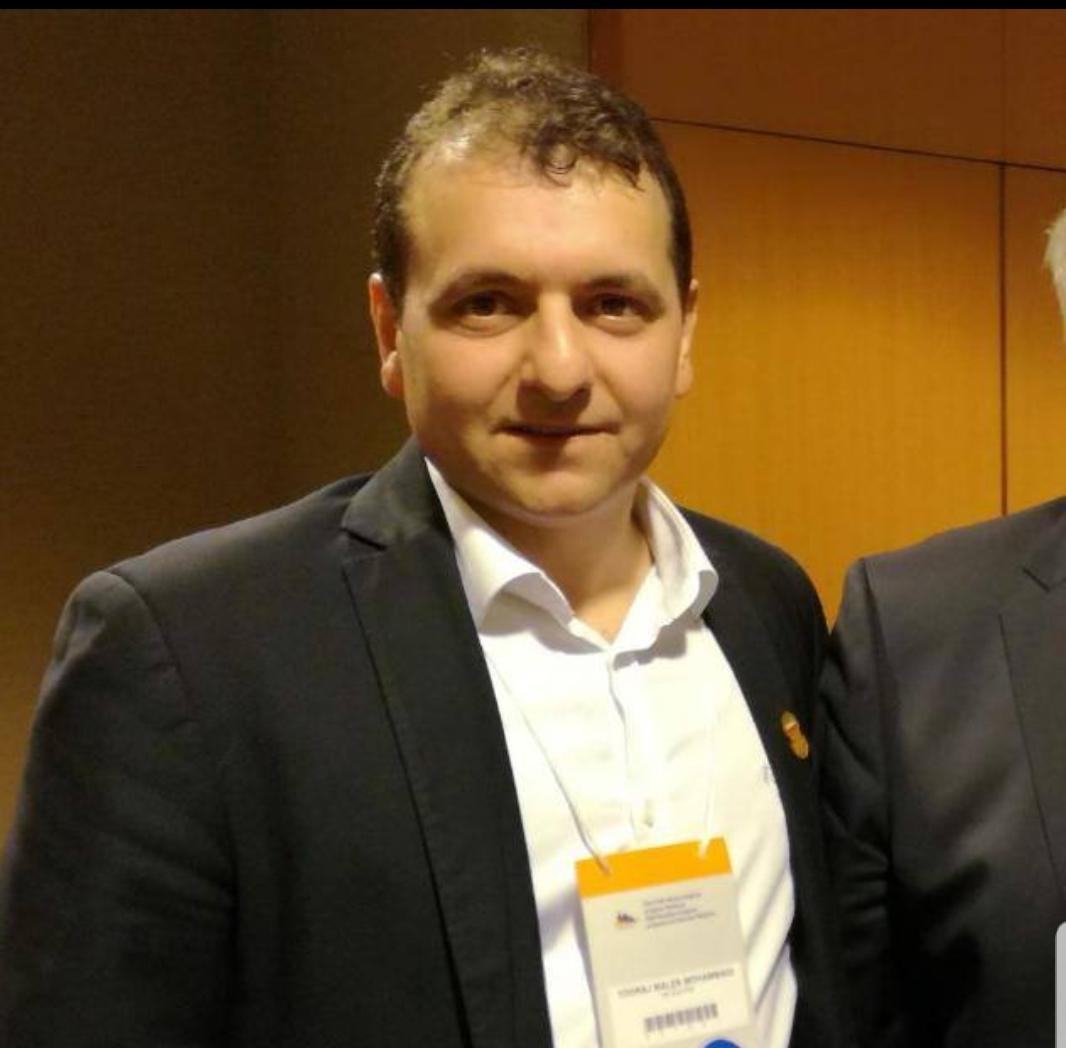مشاوره پزشکی آنلاین با دکتر تورج ملک محمدی