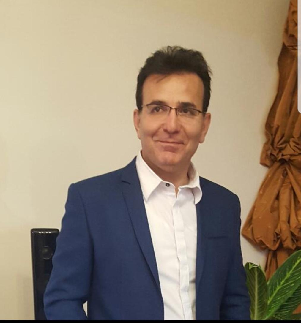 مشاوره پزشکی آنلاین با دکتر ساسان حبیب زاده