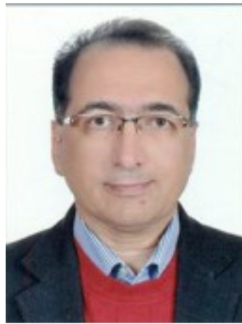 مشاوره پزشکی آنلاین با دکتر فرشید باقری Dr Farshid Bagheri